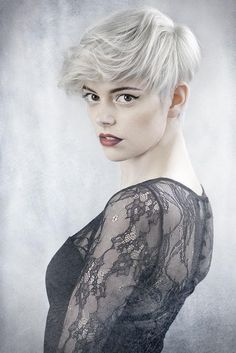 3 Versatile Winter Haircuts With Texture and Layers | Modern Salon #haircuts