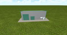 #3D #Building built using #Viral3D web-based #design tool http://ift.tt/1NynXcE #360 #virtual #construction