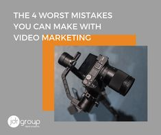 Video marketing is gold dust for small businesses keen on expanding their digital sales. However, if you're considering using video marketing to promote your business for the first time, it's important to familiarise yourself with the potential pitfalls before you start. . . . . #videomarketing #digitalsales #smallbusiness #digitalmarketing #marketing #creativecontent #socialmedia #marketingstrategy #advertising Promote Your Business, Lead Generation, Small Businesses, Digital Marketing, Advertising, Social Media, Canning, Tips, Gold