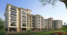 Alfa Landmark (Wagholi, Pune)  One of the best Apartment Flats project of Pune which offers very spacious and premium 116 Flats in 10 storied 2 towers on 2 Acres plot of land with 60 % open/green area. Located at the distance of just 10 Kms.For more details visit:http://goo.gl/NC181I