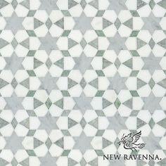 Medina Stone Mosaic | New Ravenna Mosaics
