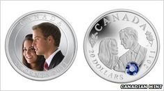Royal Canadian Mint collectors' coins