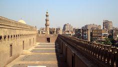 Egipte 2010. 06 Cairo Islàmic