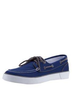 Polo Ralph Lauren  Lander P - Boat Shoes