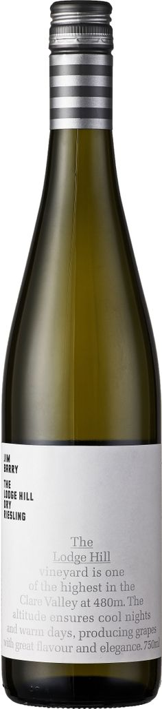 Jim Barry The Lodge Hill Dry Riesling - Google Search