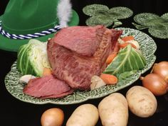 "We're interrupting our scheduled ""Reading Week"" to remind you to keep an eye out in the upcoming ads for your St. Patty's day meal ingredients. For many St. Patrick's …"