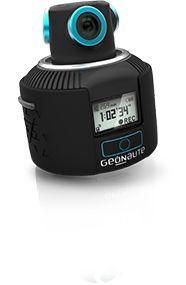 Geonauta 360° camera video & photo