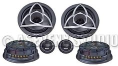 Save $ 10 order now Kicker 05RS562 5.25 RS Component System at Online Car Stereo