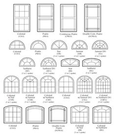 ROI Home Improvements offer sales and installation of energy efficient replacement entry doors for the greater Waco, Temple, and Killeen, Texas area. House Window Design, Window Grill Design, Door Design, Exterior Design, Arched Windows, Windows And Doors, Window Sketch, Gable Window, Window Grids