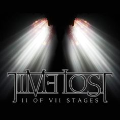 "[CRÍTICAS] TIME LOST (ESP) ""2 of 7 stages"" CD EP 2016 (Autoeditado)"