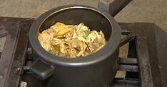 Aprenda a preparar uma deliciosa Galinha Caipira com Pirão