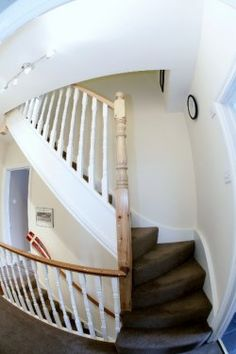 Loft Conversion Gallery, Loft Conversion Stairs, Loft Conversion Design, Attic Conversion, Loft Conversions, Bedroom Loft, Master Bedroom, Loft Stairs, Side Extension