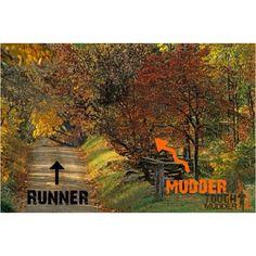 Are you a Tough Mudder ?