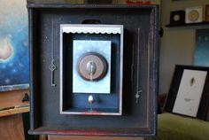 Mary Ann Crago, Keys To The Night, 2011