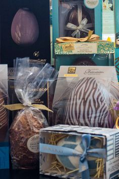 We taste our way through thirty different Easter eggs to find the best available on shop shelves. Take a look and make sure you choose the right one for Easter.