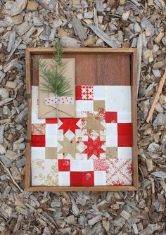 Countdown to Christmas - Temecula Quilt Co