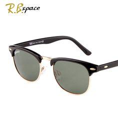 Горячая 2016 мужская Мода UV400 Поляризованные покрытия Солнцезащитные Очки мужчины Вождение Зеркало Очки Солнцезащитные Очки для мужчин и женщин очки