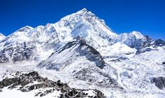 Mount Everest's highest death toll in history topped in 2015