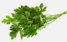 Parsely has multiple health benefits that you should be aware of: it is very rich in vitamin C, topping most fruits and vegetables