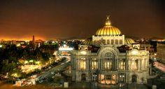 The 10 Best Restaurants in Mexico City's Polanco
