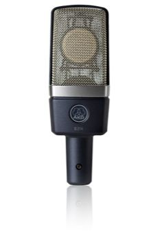 AKG C 214 / The Baby Brother