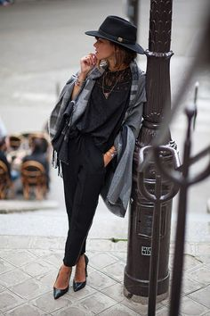 Les it girls, ces fashionistas qui hantent les Fashion Weeks et sont toujours à l'affût des dernières tendances, pourraient bien vous donner un...