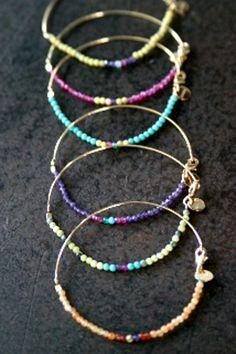 Octobre jewellery