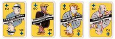Waddy Productions - The World of Playing Cards