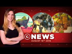 GS News - Overwatch New Map, Titanfall 2 Beta, No Man's Sky Patch