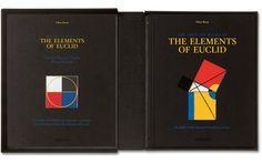 The Elements of Euclid, Taschen