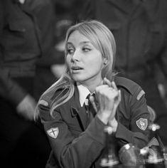 Pogoń za Adamem [1970] Polish, Actresses, Female Actresses, Vitreous Enamel, Nail, Nail Polish, Nail Polish Colors