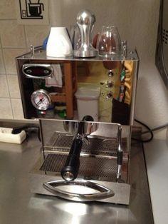 QuickMill Silvano – KaffeeWiki - die Wissensdatenbank rund um Espresso, Espressomaschinen und Kaffee http://www.home-barista.com/quick-mill-silvano-review.html