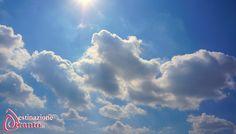 """""""Viviamo tutti sotto lo stesso cielo, ma non tutti abbiamo il medesimo orizzonte"""" - K. Adenauer -"""