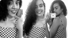 Blusa para dias quentes Aula 5 Alana Santos Blogger