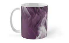 Left  #abstract , #purple , #waves,   #graphicdesign, #vectors,  #pixel ,  #pixelsorting , #pixelsort,  #mug    , #mugs ,