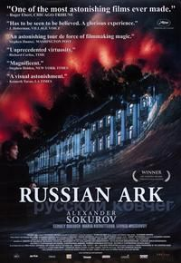 Russian Ark 2002 film