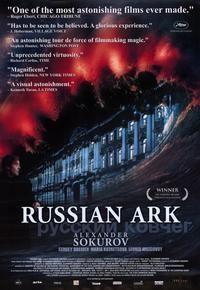 Russian Ark 2002 film