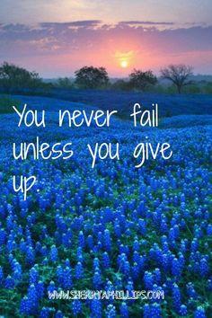 Words of Wisdom at http://www.sherryaphillips.com #Abundance #Motivation…