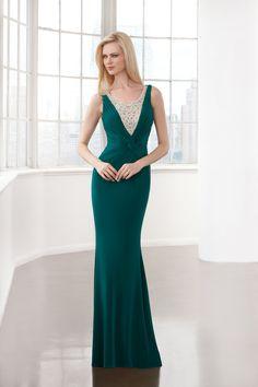 Eleni Elias Collection Official Web Site - Evening Collection – Style E758