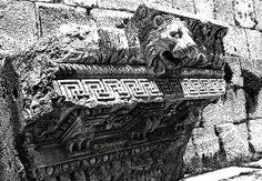 lion head & greco-roman swastika mazes | Flickr – Condivisione di foto!