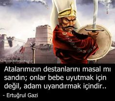 Ertuğrul Gazi Famous Words, Ottoman Empire, Custom Photo, League Of Legends, My Hero, Mythology, Islam, Videos, Poster
