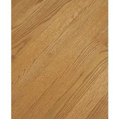 Bruce American Vintage Light Spice Oak 3 4 In T X 5 In W