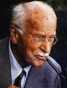 Carl Jung - INFJ 5w4 sp/sx