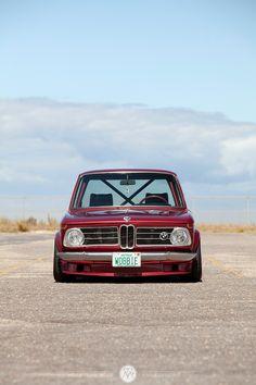 1969 BMW 2002 Turbo