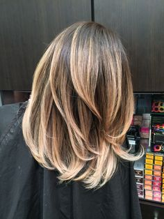Guy Tang does it again! This is the hair I have always wanted! #guytang #balayage #blonde