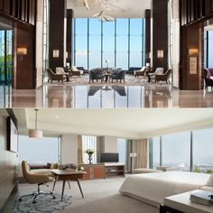 #Repost August-September 2015 Edition  Feel the glamorous in the first intercontinental Bandung Dago Pakar  #Lifestyle #RegistryE