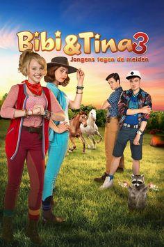 Bibi & Tina: Girls vs. Boys 2016 full Movie HD Free Download DVDrip