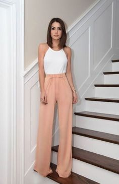 096b42326c 10 Trendy Internship Outfit Ideas To Beat The Heat This Summer