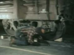 """Careful Carman"" - Employee safety film produced by the Union Pacific RailRoad"