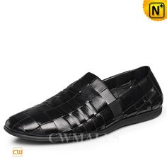 CWMALLS® Black Woven Leather Mens Loafers CW716407 Designer woven leather mens loafers constructed using weaved leather are ideal for completing a seasonal look. CWMALLS black woven loafers featuring with slip on, hand woven details, leather lining and rubber outsole,make your feet breathable and comfort. www.cwmalls.com PayPal Available (Price: $217.89) Email:sales@cwmalls.com